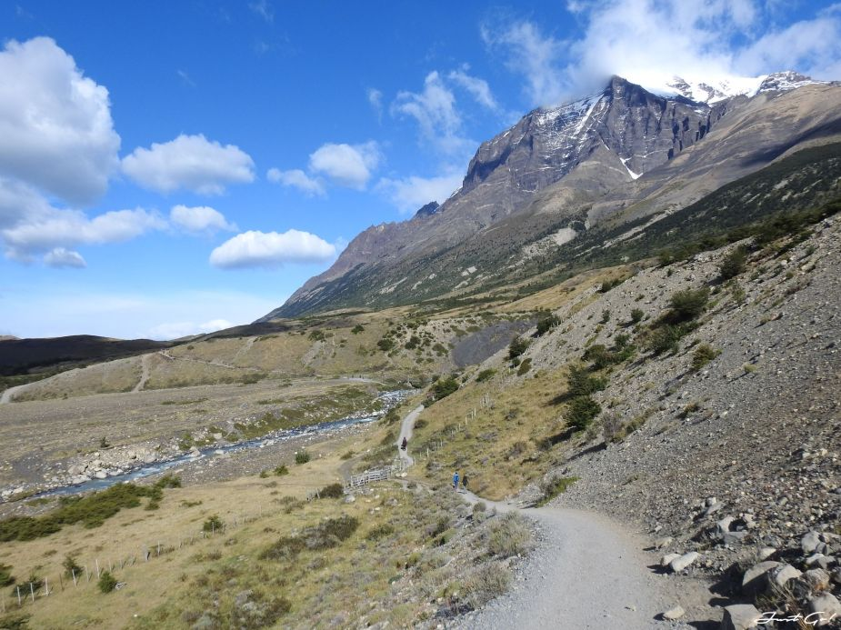 智利 - 【國家地理】一生必去景點·百內國家公園W健行4天遊記11