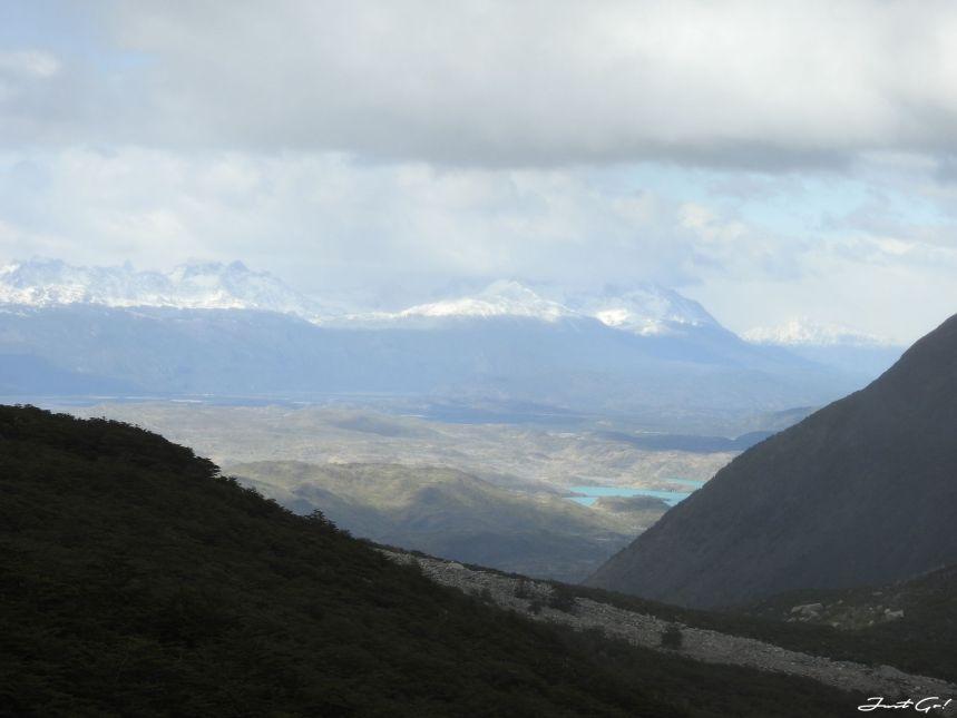 智利 - 【國家地理】一生必去景點·百內國家公園W健行4天遊記111