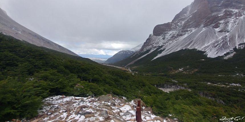 智利 - 【國家地理】一生必去景點·百內國家公園W健行4天遊記113
