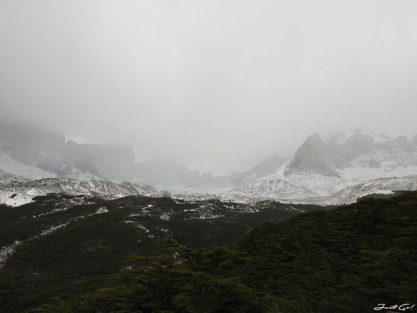 智利 - 【國家地理】一生必去景點·百內國家公園W健行4天遊記114