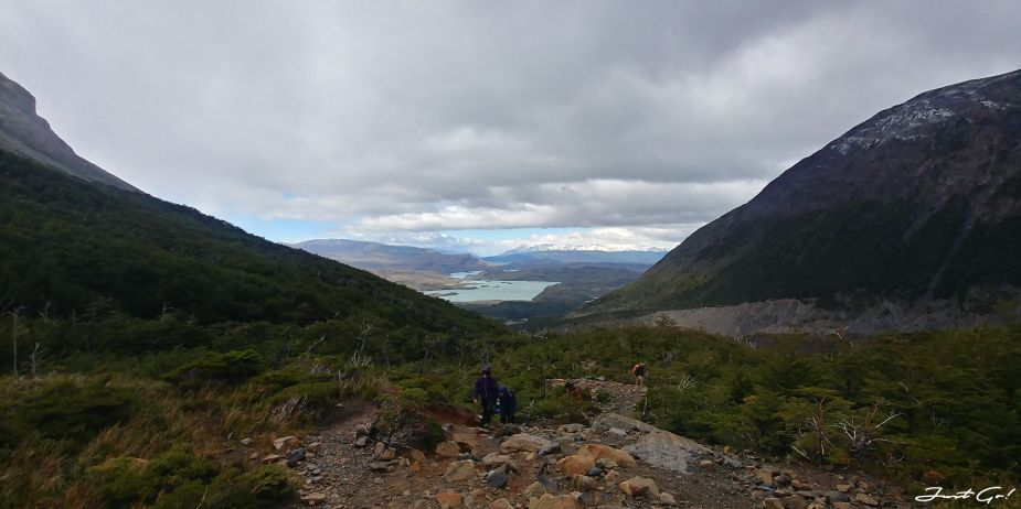 智利 - 【國家地理】一生必去景點·百內國家公園W健行4天遊記118