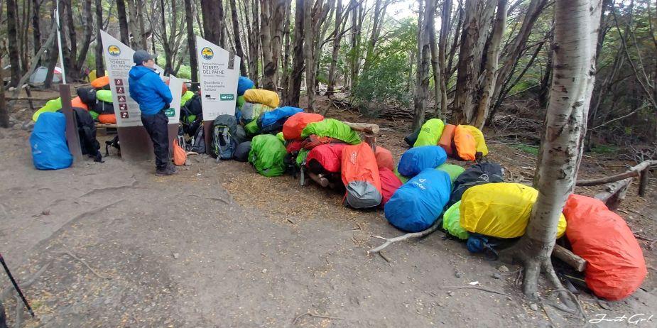 智利 - 【國家地理】一生必去景點·百內國家公園W健行4天遊記119