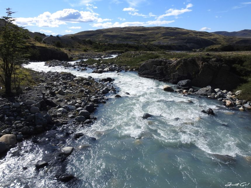 智利 - 【國家地理】一生必去景點·百內國家公園W健行4天遊記12