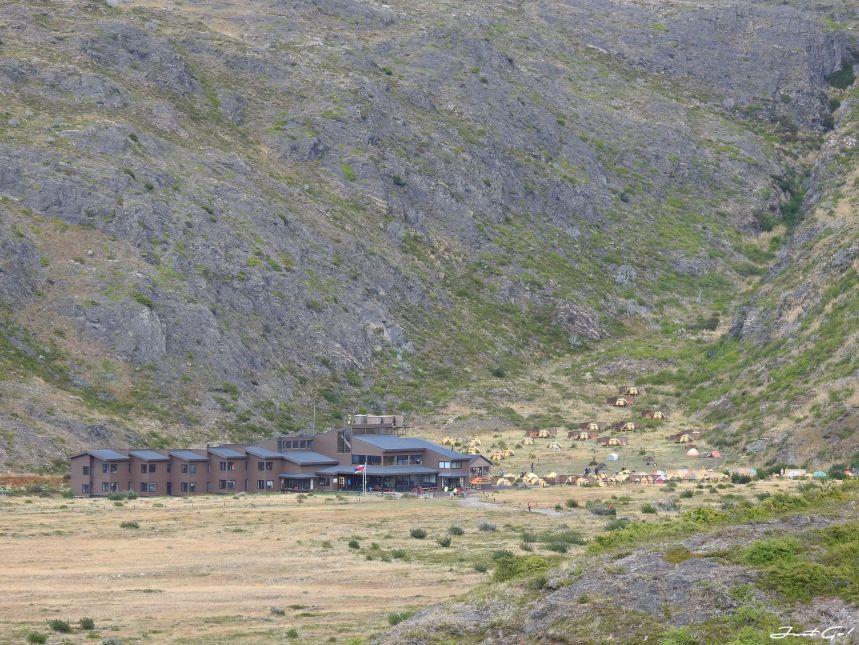智利 - 【國家地理】一生必去景點·百內國家公園W健行4天遊記127