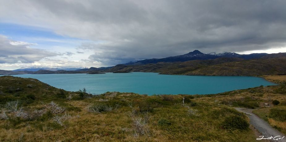 智利 - 【國家地理】一生必去景點·百內國家公園W健行4天遊記128