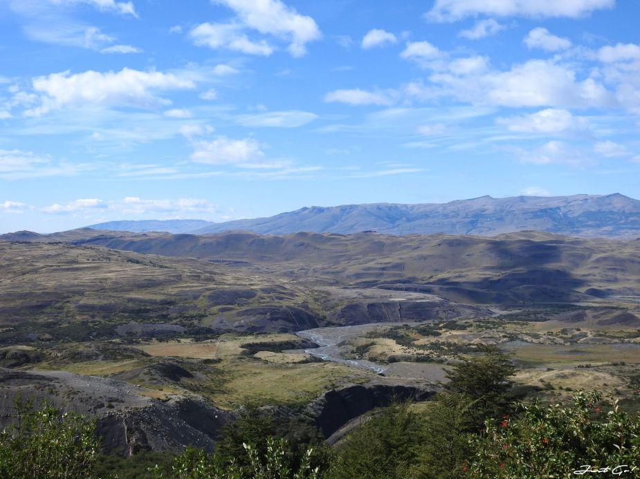 智利 - 【國家地理】一生必去景點·百內國家公園W健行4天遊記13