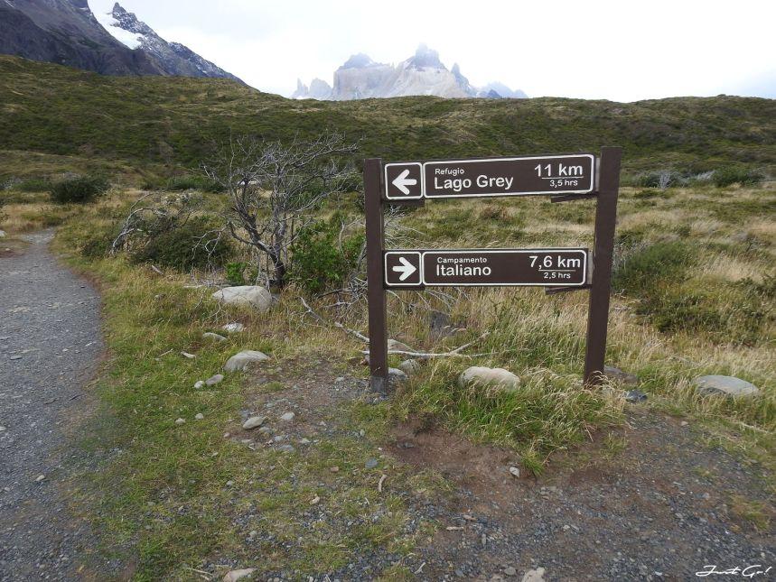 智利 - 【國家地理】一生必去景點·百內國家公園W健行4天遊記137