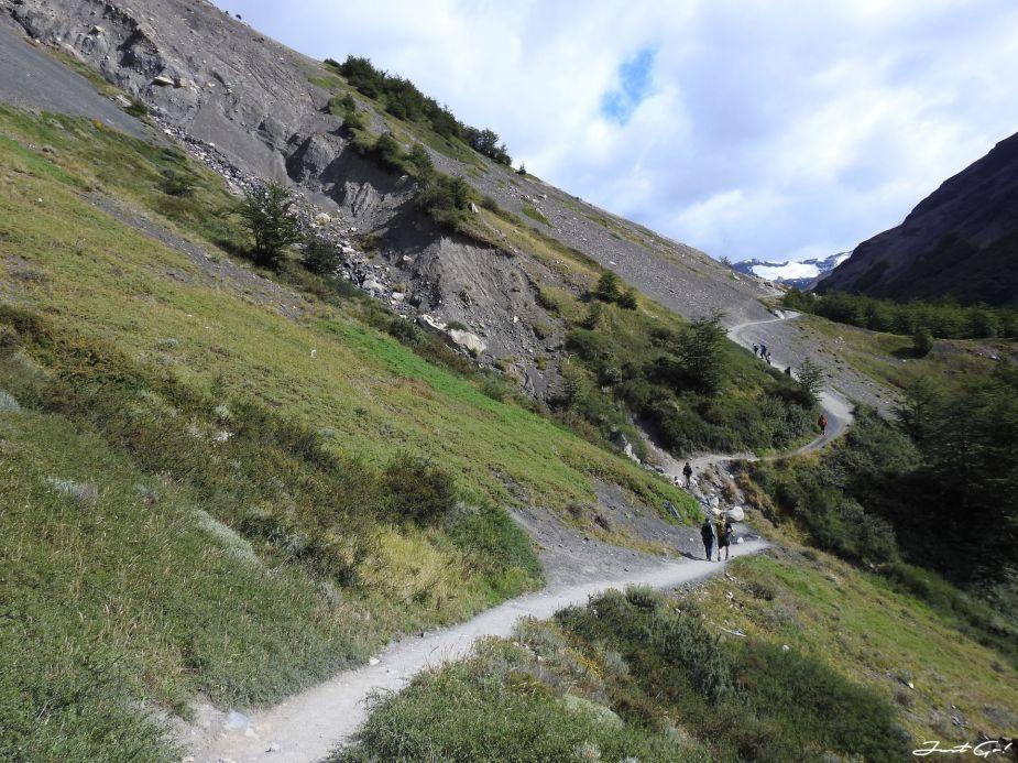 智利 - 【國家地理】一生必去景點·百內國家公園W健行4天遊記14