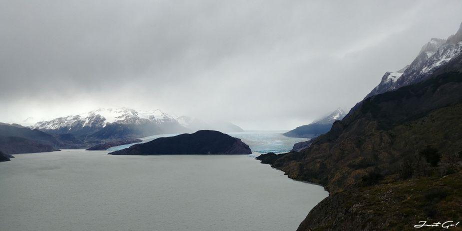 智利 - 【國家地理】一生必去景點·百內國家公園W健行4天遊記143