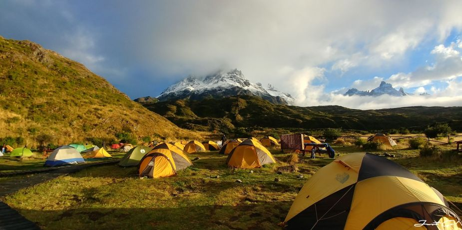 智利 - 【國家地理】一生必去景點·百內國家公園W健行4天遊記152