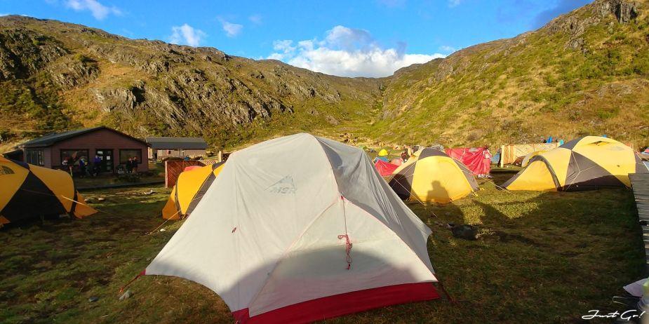 智利 - 【國家地理】一生必去景點·百內國家公園W健行4天遊記153