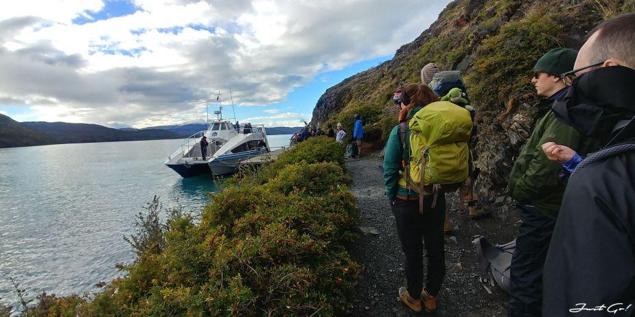 智利 - 【國家地理】一生必去景點·百內國家公園W健行4天遊記154