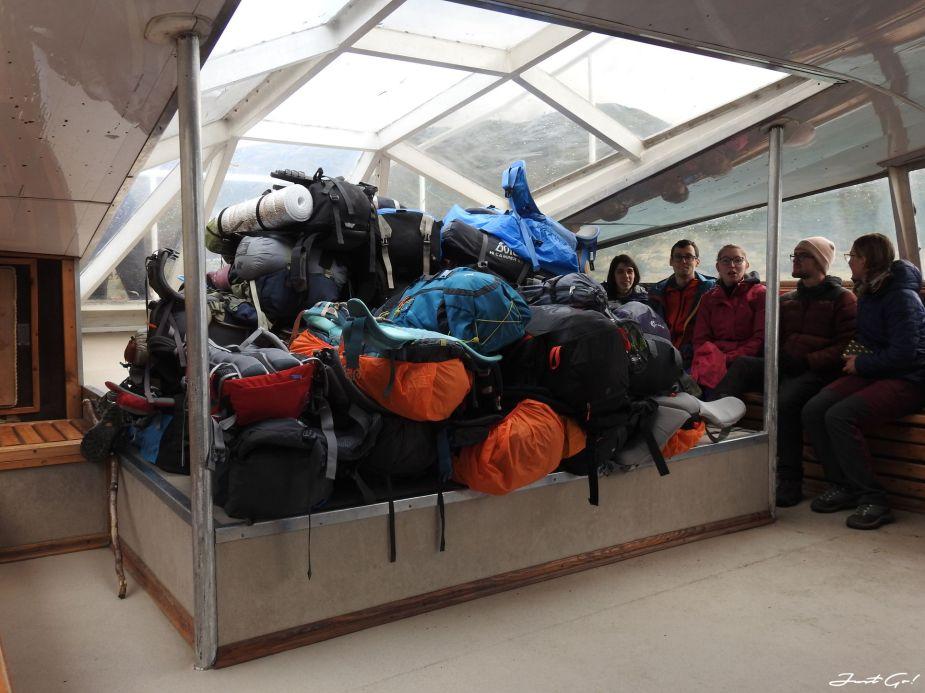智利 - 【國家地理】一生必去景點·百內國家公園W健行4天遊記155