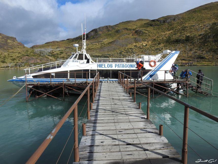 智利 - 【國家地理】一生必去景點·百內國家公園W健行4天遊記157