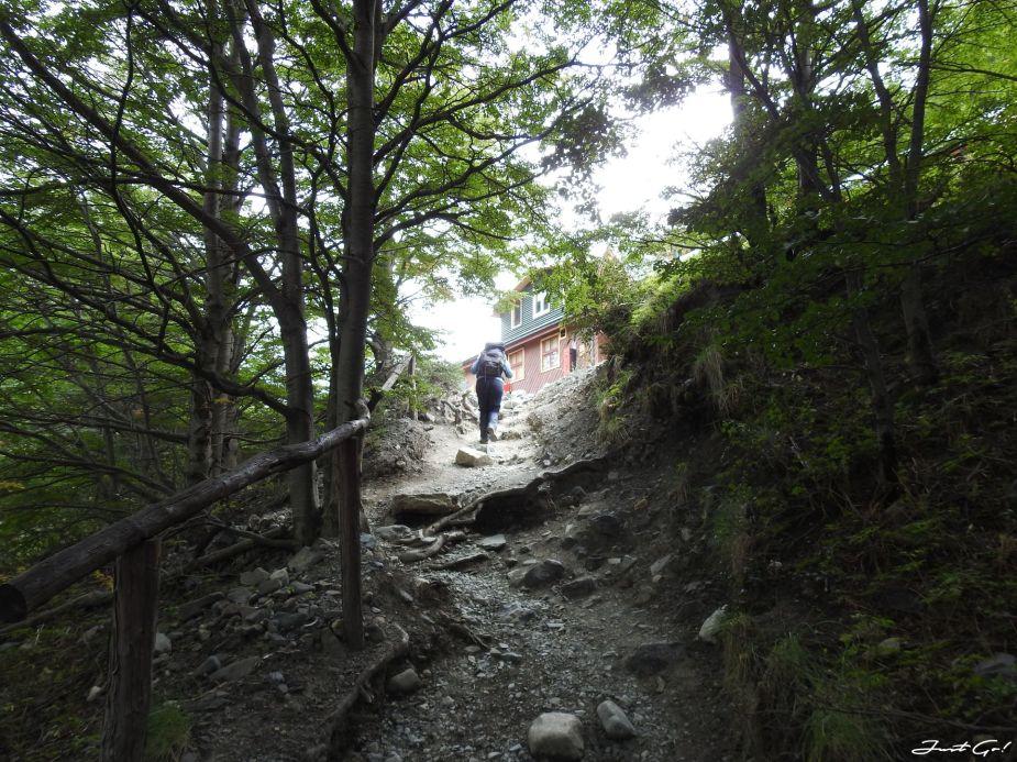 智利 - 【國家地理】一生必去景點·百內國家公園W健行4天遊記16