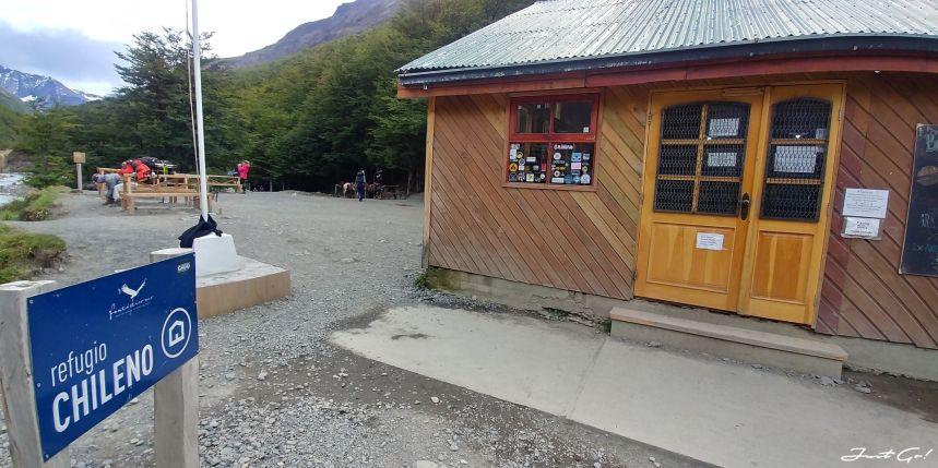 智利 - 【國家地理】一生必去景點·百內國家公園W健行4天遊記17