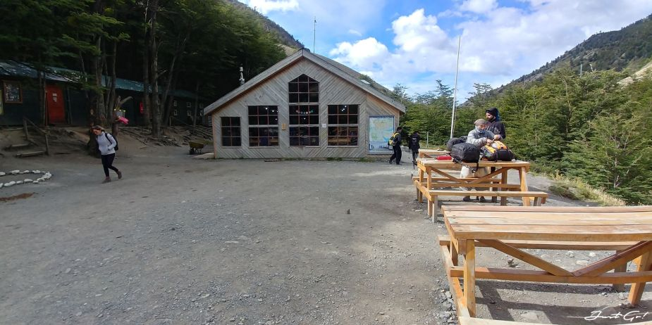 智利 - 【國家地理】一生必去景點·百內國家公園W健行4天遊記18