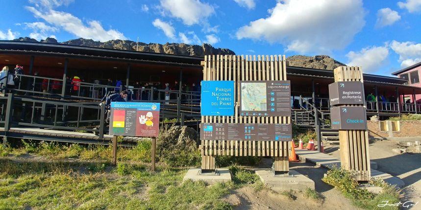 智利 - 【國家地理】一生必去景點·百內國家公園W健行4天遊記2