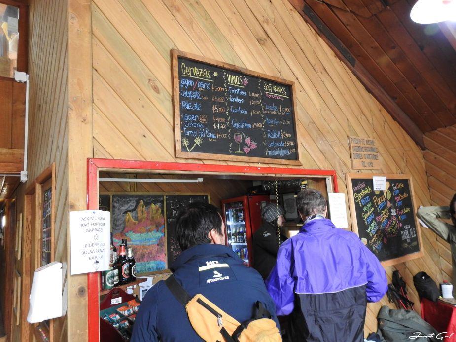 智利 - 【國家地理】一生必去景點·百內國家公園W健行4天遊記21