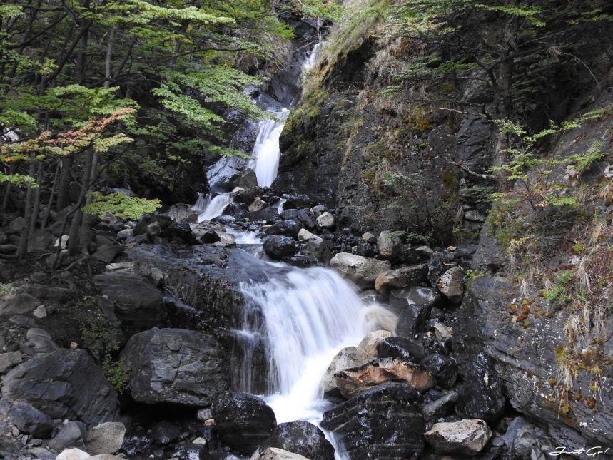智利 - 【國家地理】一生必去景點·百內國家公園W健行4天遊記29