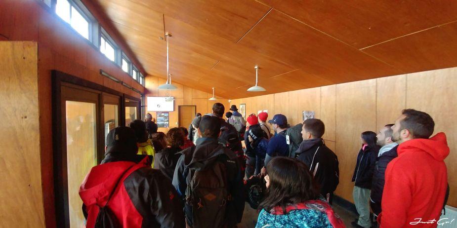 智利 - 【國家地理】一生必去景點·百內國家公園W健行4天遊記3