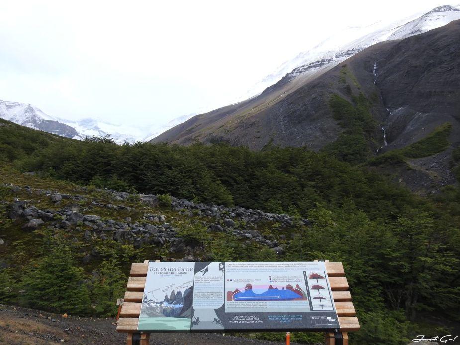 智利 - 【國家地理】一生必去景點·百內國家公園W健行4天遊記31