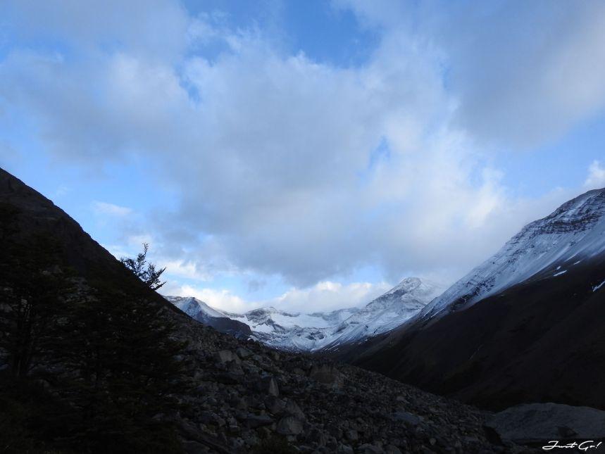 智利 - 【國家地理】一生必去景點·百內國家公園W健行4天遊記32