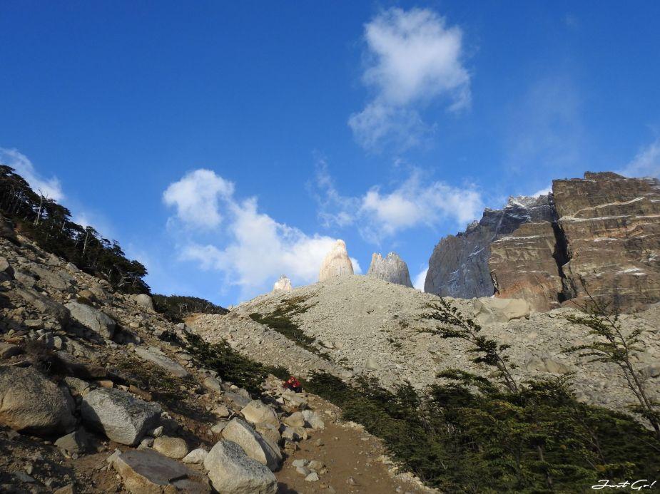 智利 - 【國家地理】一生必去景點·百內國家公園W健行4天遊記34