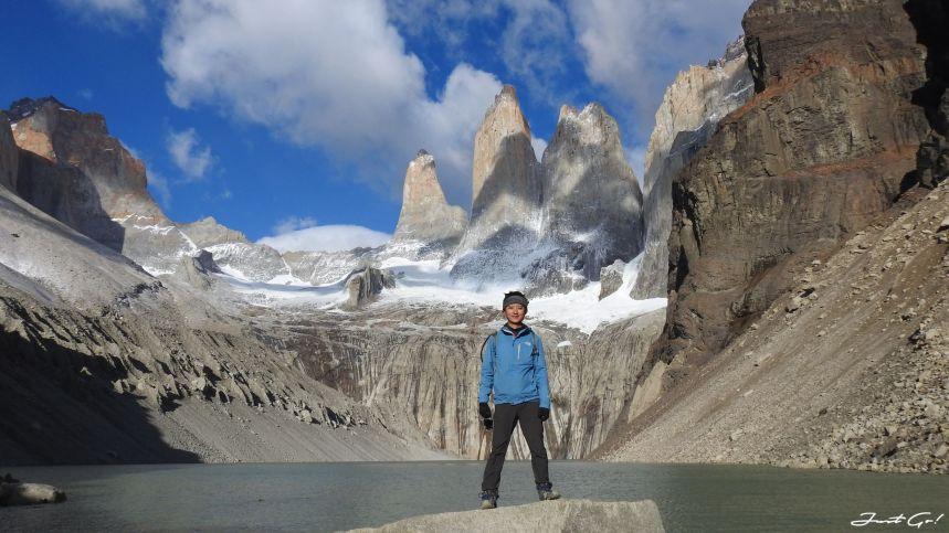 智利 - 【國家地理】一生必去景點·百內國家公園W健行4天遊記36