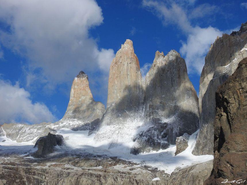 智利 - 【國家地理】一生必去景點·百內國家公園W健行4天遊記37
