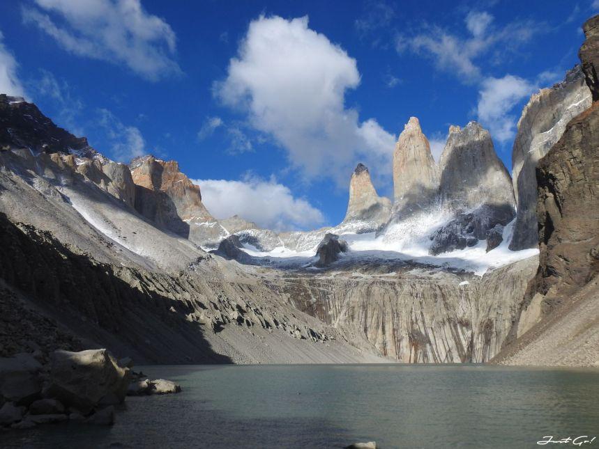 智利 - 【國家地理】一生必去景點·百內國家公園W健行4天遊記38