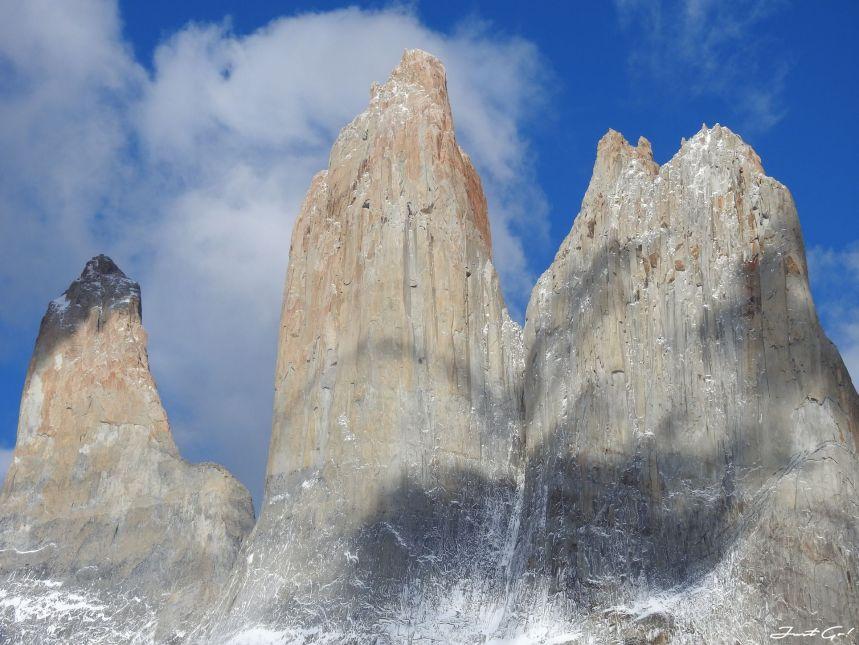 智利 - 【國家地理】一生必去景點·百內國家公園W健行4天遊記39