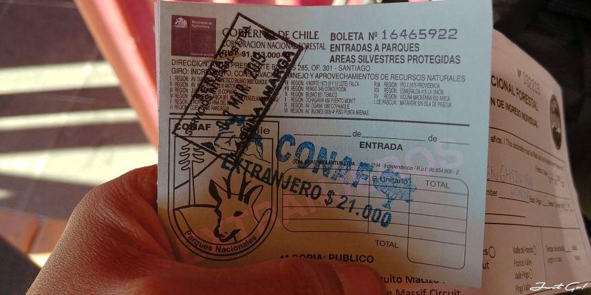 智利 - 【國家地理】一生必去景點·百內國家公園W健行4天遊記4