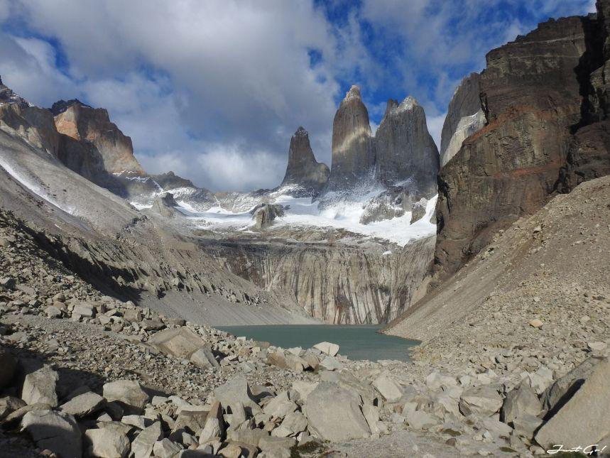 智利 - 【國家地理】一生必去景點·百內國家公園W健行4天遊記40