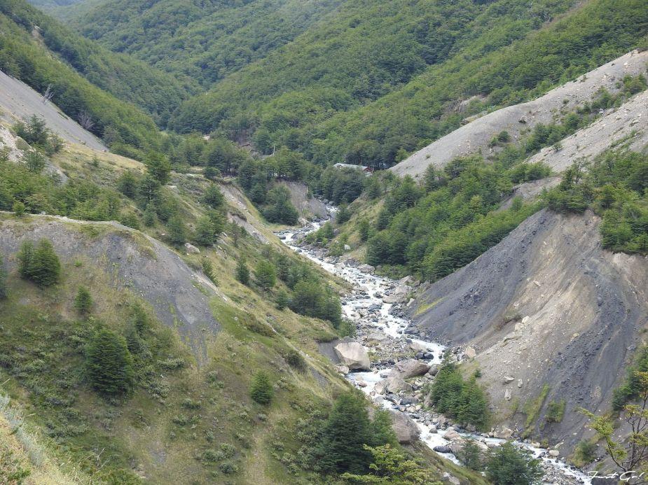 智利 - 【國家地理】一生必去景點·百內國家公園W健行4天遊記45