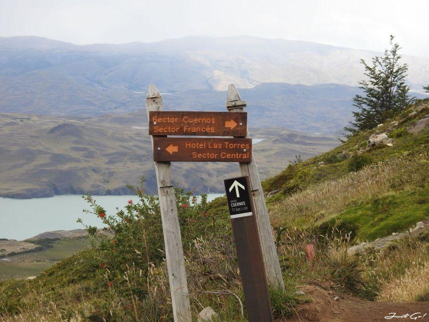 智利 - 【國家地理】一生必去景點·百內國家公園W健行4天遊記46