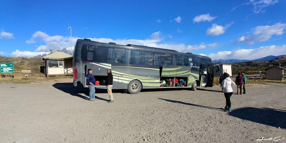 智利 - 【國家地理】一生必去景點·百內國家公園W健行4天遊記5