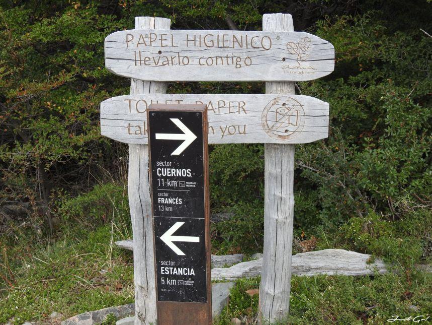智利 - 【國家地理】一生必去景點·百內國家公園W健行4天遊記60