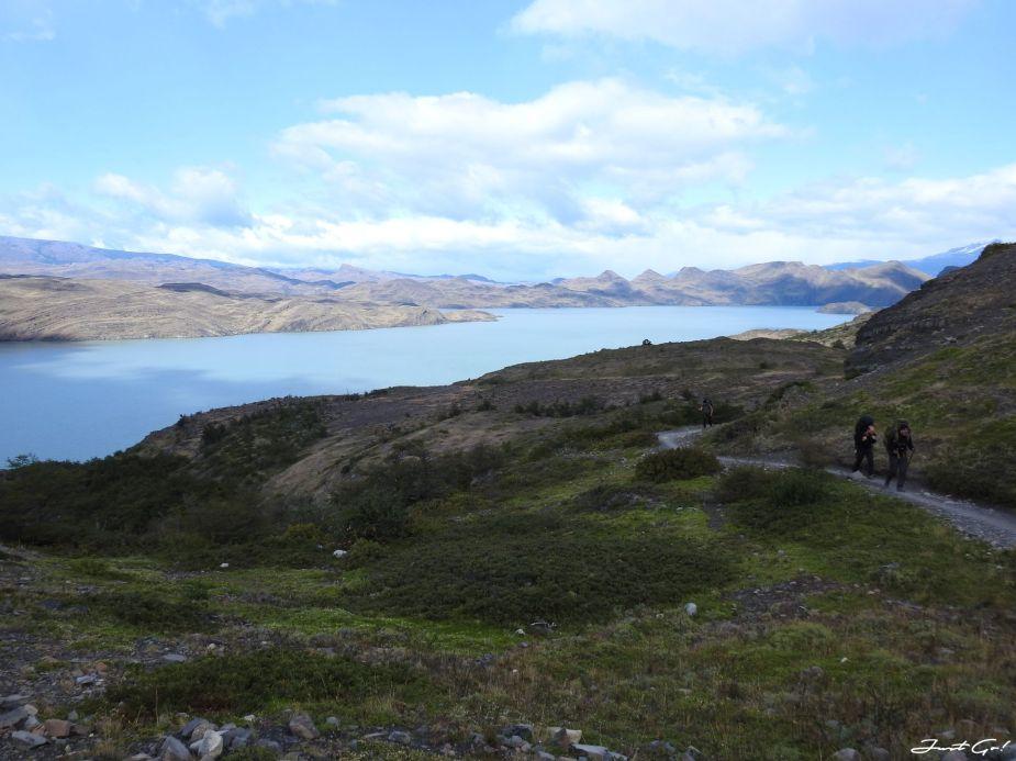 智利 - 【國家地理】一生必去景點·百內國家公園W健行4天遊記61