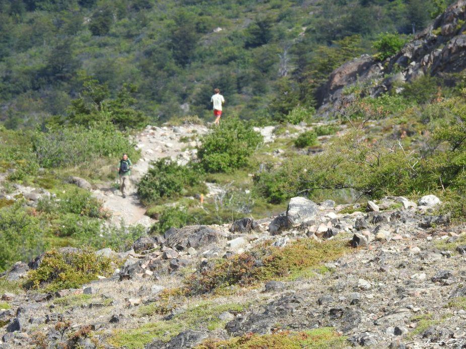 智利 - 【國家地理】一生必去景點·百內國家公園W健行4天遊記62