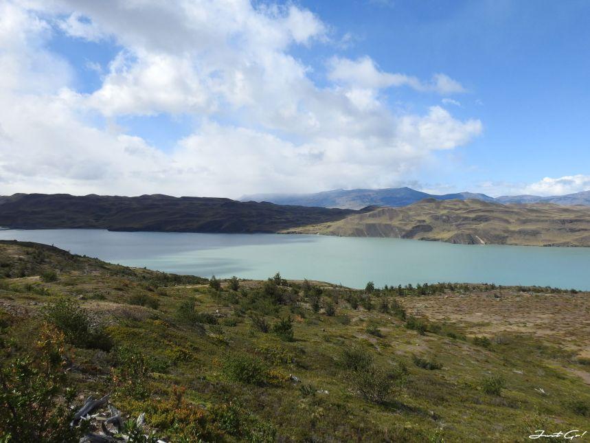 智利 - 【國家地理】一生必去景點·百內國家公園W健行4天遊記63