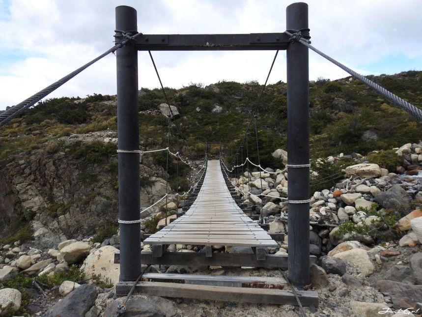 智利 - 【國家地理】一生必去景點·百內國家公園W健行4天遊記64