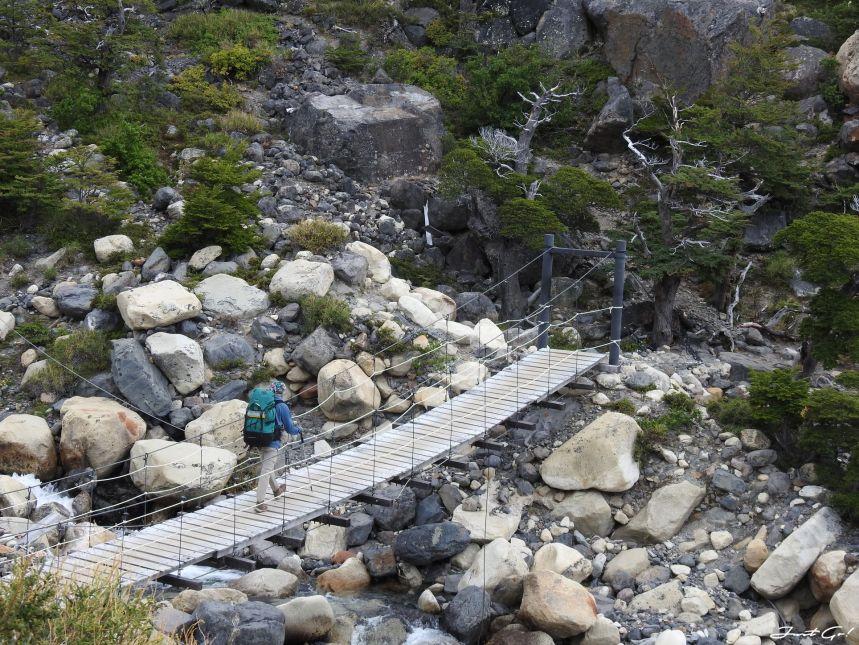 智利 - 【國家地理】一生必去景點·百內國家公園W健行4天遊記65