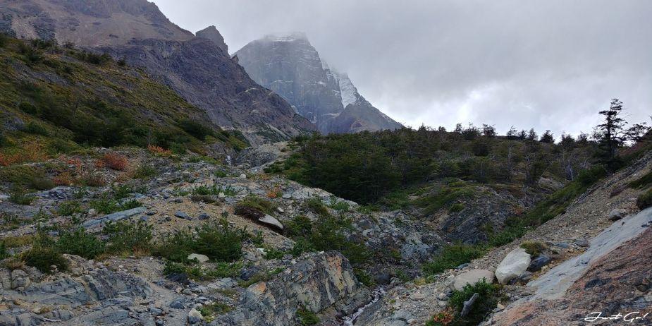 智利 - 【國家地理】一生必去景點·百內國家公園W健行4天遊記68