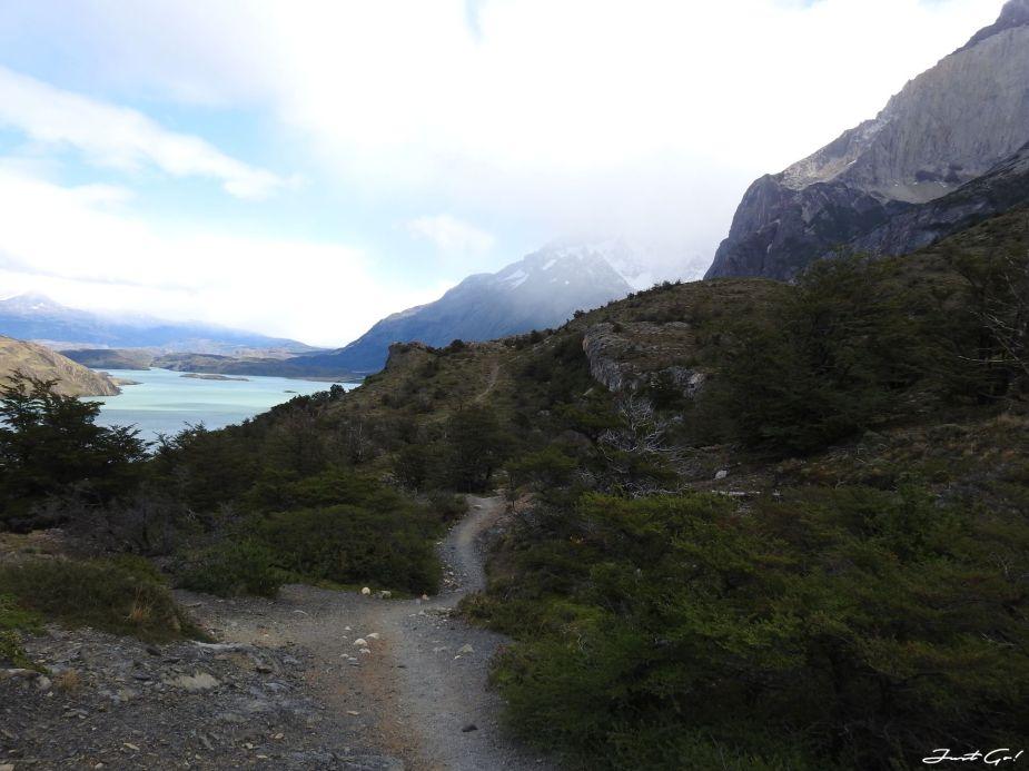 智利 - 【國家地理】一生必去景點·百內國家公園W健行4天遊記69