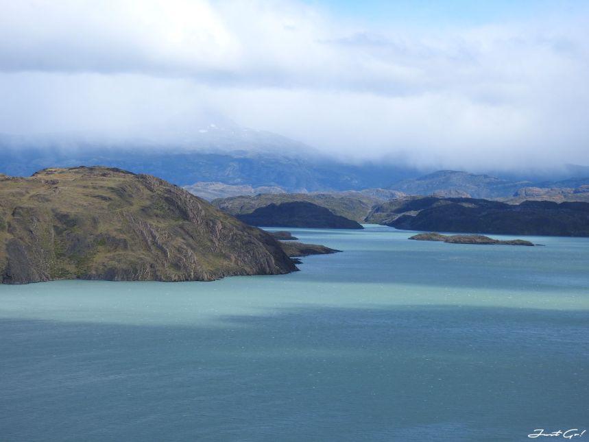 智利 - 【國家地理】一生必去景點·百內國家公園W健行4天遊記71