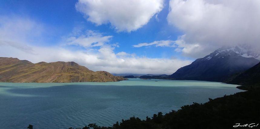 智利 - 【國家地理】一生必去景點·百內國家公園W健行4天遊記72