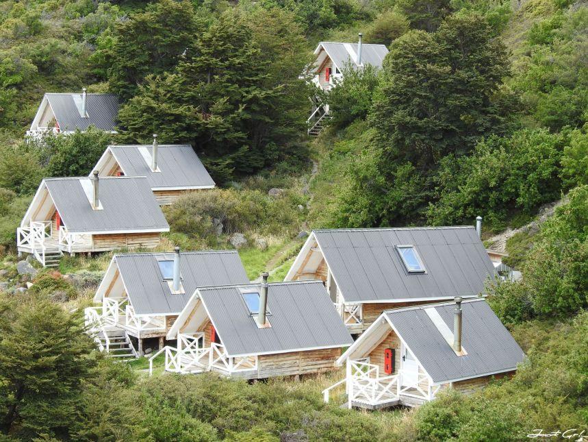 智利 - 【國家地理】一生必去景點·百內國家公園W健行4天遊記73