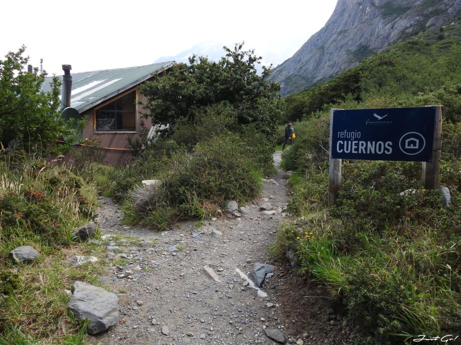 智利 - 【國家地理】一生必去景點·百內國家公園W健行4天遊記75