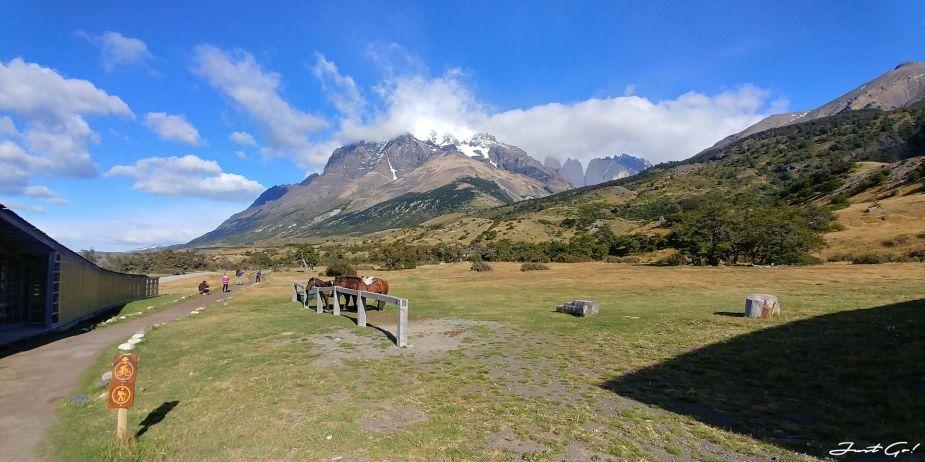 智利 - 【國家地理】一生必去景點·百內國家公園W健行4天遊記8